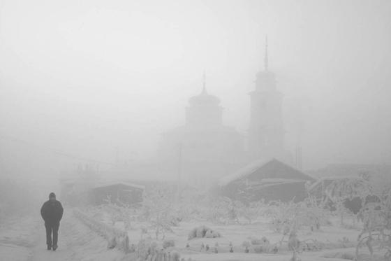 بالصور.. تعرّفوا إلى أكثر الأماكن برودة على سطح الأرض صورة رقم 8