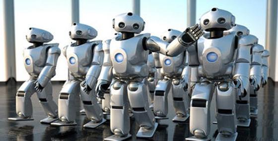 توقعات مخيفة: الروبوتات ستستحوذ على ملايين الوظائف بعد 15 عاماً! صورة رقم 1