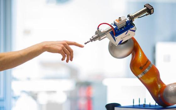 توقعات مخيفة: الروبوتات ستستحوذ على ملايين الوظائف بعد 15 عاماً! صورة رقم 5