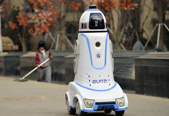 توقعات مخيفة: الروبوتات ستستحوذ على ملايين الوظائف بعد 15 عاماً! صورة رقم 6