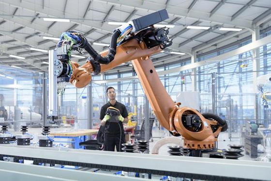 توقعات مخيفة: الروبوتات ستستحوذ على ملايين الوظائف بعد 15 عاماً! صورة رقم 8