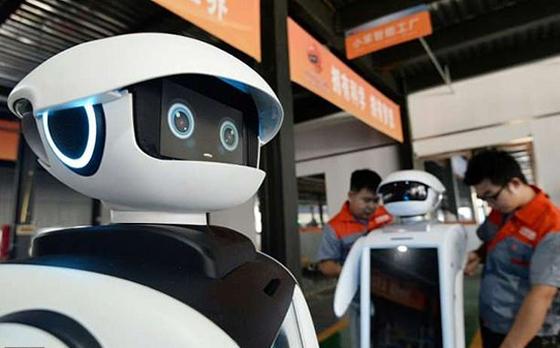 توقعات مخيفة: الروبوتات ستستحوذ على ملايين الوظائف بعد 15 عاماً! صورة رقم 9