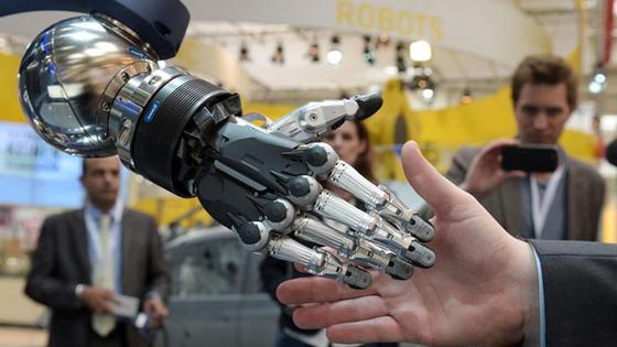 توقعات مخيفة: الروبوتات ستستحوذ على ملايين الوظائف بعد 15 عاماً! صورة رقم 2
