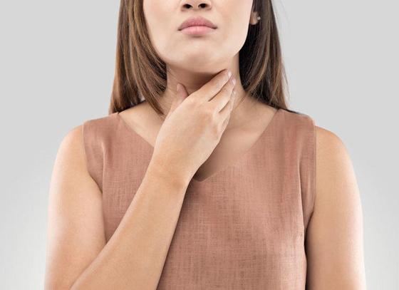 علاج التهاب الحلق في 10 خطوات رائعة وبسيطة صورة رقم 1