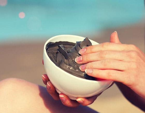 10 فوائد مدهشة لطين البحر الميت.. تعرفوا اليها صورة رقم 4