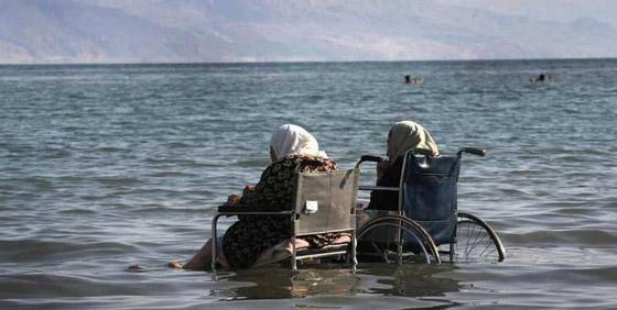 10 فوائد مدهشة لطين البحر الميت.. تعرفوا اليها صورة رقم 5