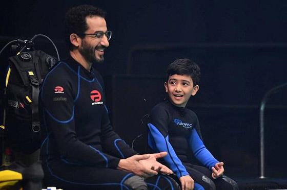 اطفال موهوبين يبدعون في اخر حلقة من (نجوم صغار) مع أحمد حلمي صورة رقم 7