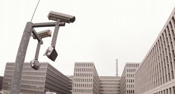 بالصور.. هذا هو المقر الجديد للاستخبارات الألمانية صورة رقم 2