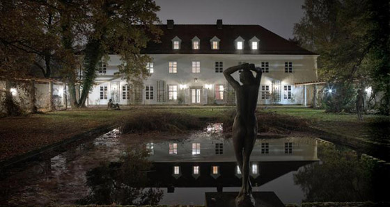 بالصور.. هذا هو المقر الجديد للاستخبارات الألمانية صورة رقم 6