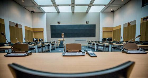 بالصور.. هذا هو المقر الجديد للاستخبارات الألمانية صورة رقم 8