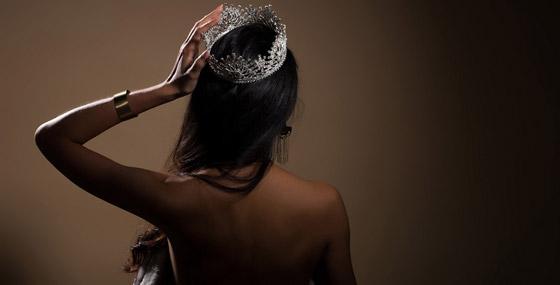 بالصور والفيديو: صابرين خليفة الفائزة بلقب ملكة جمال تونس لعام 2019 صورة رقم 7