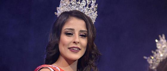 بالصور والفيديو: صابرين خليفة الفائزة بلقب ملكة جمال تونس لعام 2019 صورة رقم 9