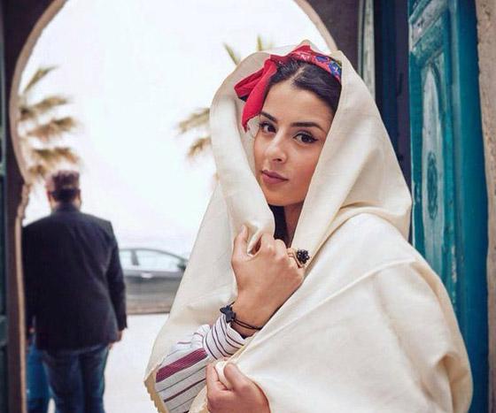 بالصور والفيديو: صابرين خليفة الفائزة بلقب ملكة جمال تونس لعام 2019 صورة رقم 10