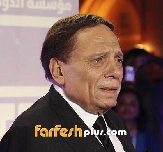الممثلة السعودية ريماس منصور في موقف محرج: عادل امام سألها (انت مين)؟ صورة رقم 12