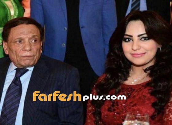 الممثلة السعودية ريماس منصور في موقف محرج: عادل امام سألها (انت مين)؟ صورة رقم 14