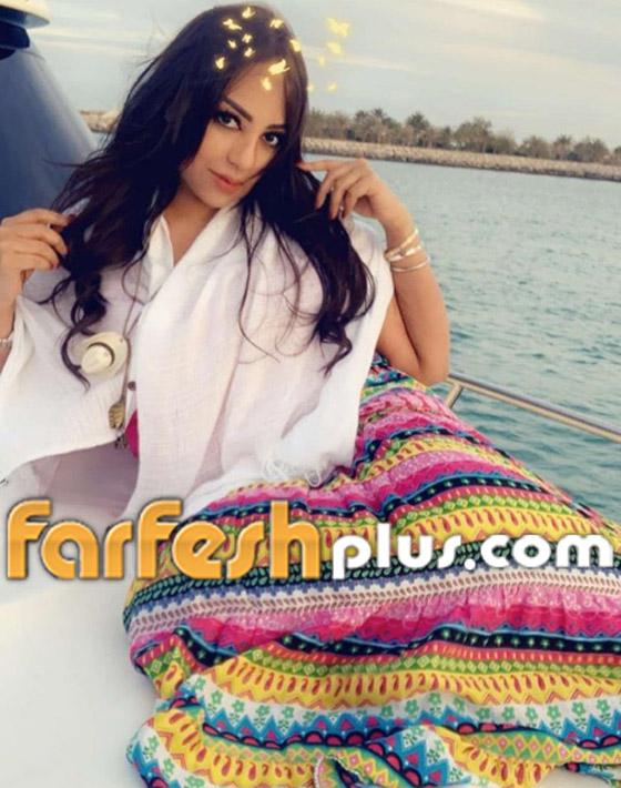 الممثلة السعودية ريماس منصور في موقف محرج: عادل امام سألها (انت مين)؟ صورة رقم 2