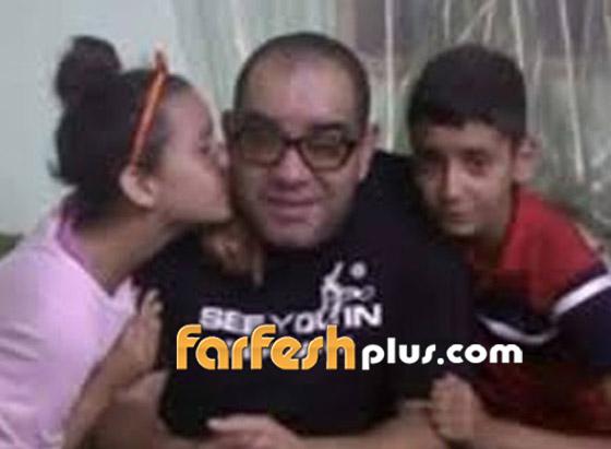 من هو الفنان العربي الذي قتل مع زوجته وابنه في حادث مروّع؟ صورة رقم 1