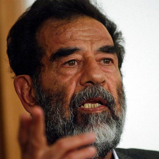 ما هو سر الاحتفاظ بدم صدام حسين في الثلاجة؟! صورة رقم 5
