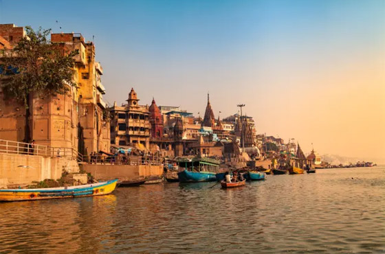 بالصور: أكثر الأماكن المقدسة روعة وجمالا في العالم كأنها من الخيال! صورة رقم 1