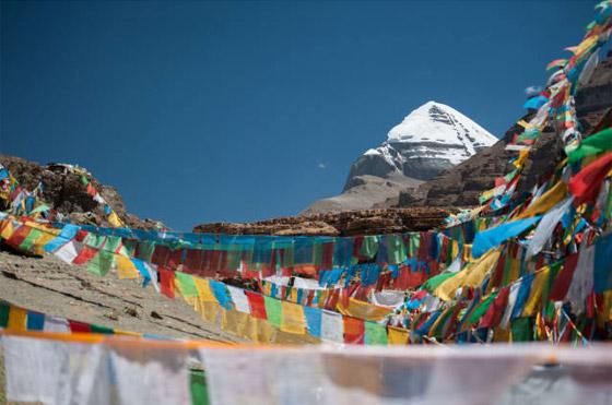 بالصور: أكثر الأماكن المقدسة روعة وجمالا في العالم كأنها من الخيال! صورة رقم 2