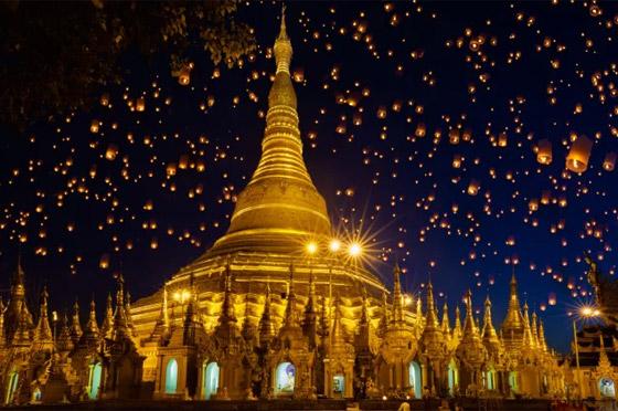 بالصور: أكثر الأماكن المقدسة روعة وجمالا في العالم كأنها من الخيال! صورة رقم 6
