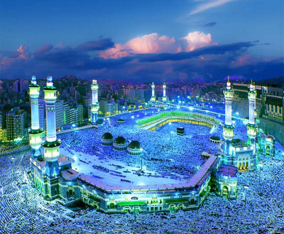 بالصور: أكثر الأماكن المقدسة روعة وجمالا في العالم كأنها من الخيال! صورة رقم 7