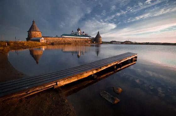 بالصور: أكثر الأماكن المقدسة روعة وجمالا في العالم كأنها من الخيال! صورة رقم 8