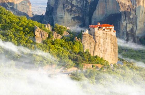 بالصور: أكثر الأماكن المقدسة روعة وجمالا في العالم كأنها من الخيال! صورة رقم 10