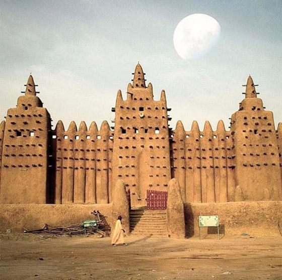بالصور: أكثر الأماكن المقدسة روعة وجمالا في العالم كأنها من الخيال! صورة رقم 12