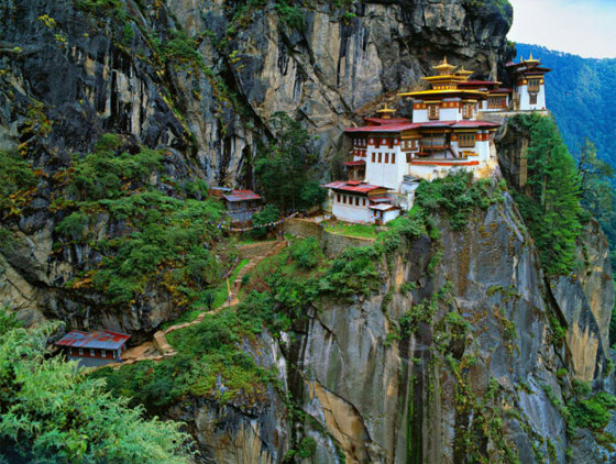 بالصور: أكثر الأماكن المقدسة روعة وجمالا في العالم كأنها من الخيال! صورة رقم 13