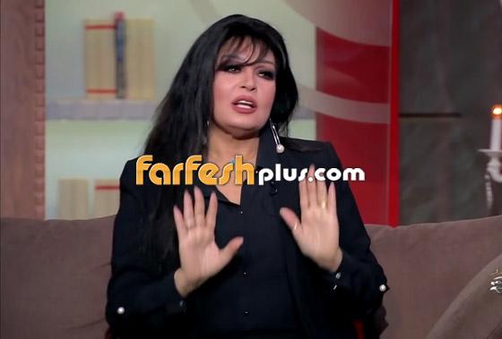فيديو الراقصة فيفي عبده: عملوا لي سحر ولهذا سمنت وزاد وزني!   صورة رقم 3