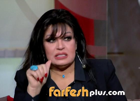 فيديو الراقصة فيفي عبده: عملوا لي سحر ولهذا سمنت وزاد وزني!   صورة رقم 4