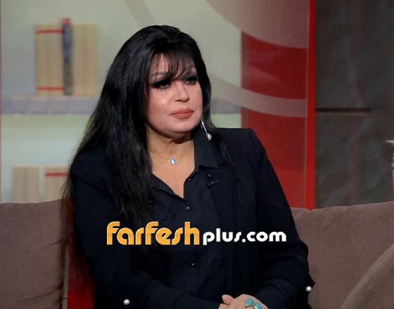 فيديو الراقصة فيفي عبده: عملوا لي سحر ولهذا سمنت وزاد وزني!   صورة رقم 5