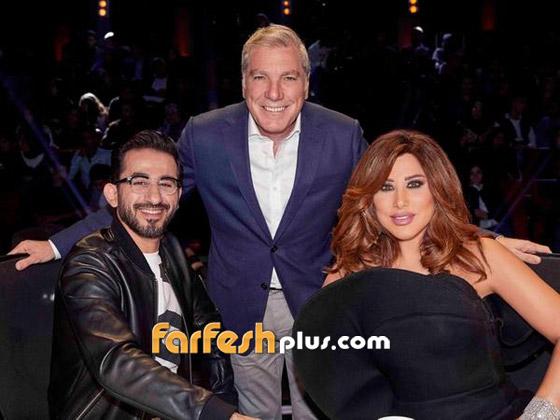صورة رقم 1 -  فيديو عرب غوت تالنت: ماذا قالت نجوى كرم، احمد حلمي وعلي جابر للمواهب