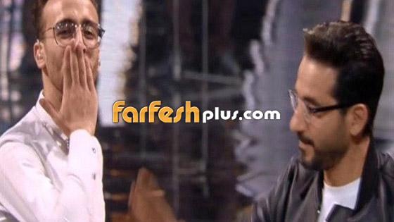 صورة رقم 6 -  فيديو عرب غوت تالنت: ماذا قالت نجوى كرم، احمد حلمي وعلي جابر للمواهب