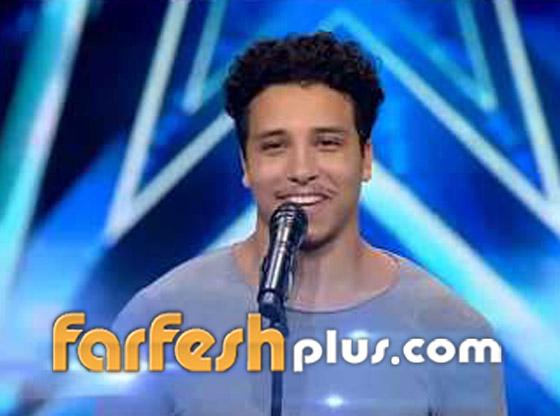 صورة رقم 8 -  فيديو عرب غوت تالنت: ماذا قالت نجوى كرم، احمد حلمي وعلي جابر للمواهب