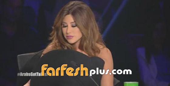 صورة رقم 12 -  فيديو عرب غوت تالنت: ماذا قالت نجوى كرم، احمد حلمي وعلي جابر للمواهب