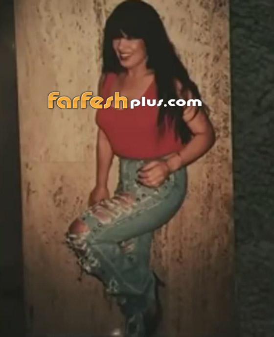 فيديو الراقصة فيفي عبده: عملوا لي سحر ولهذا سمنت وزاد وزني!   صورة رقم 1