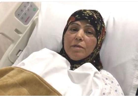 بالفيديو والصور.. سيدة لبنانية تنجب طفلين بعمر الـ 61 صورة رقم 2