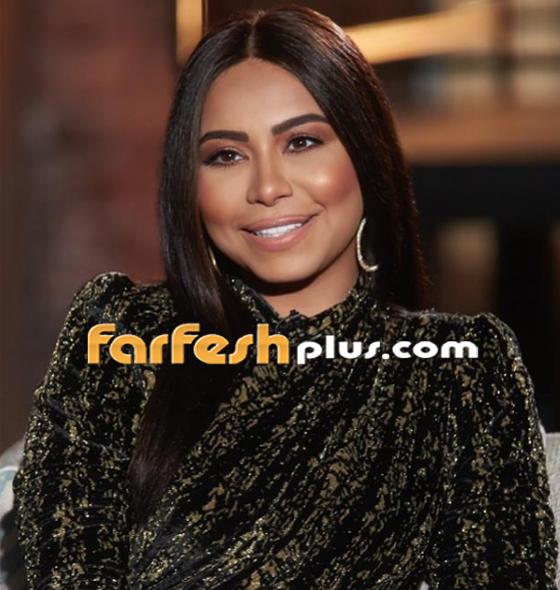 FARFESHplus COM | أجر شيرين عبد الوهاب 120 ألف دولار للقائها