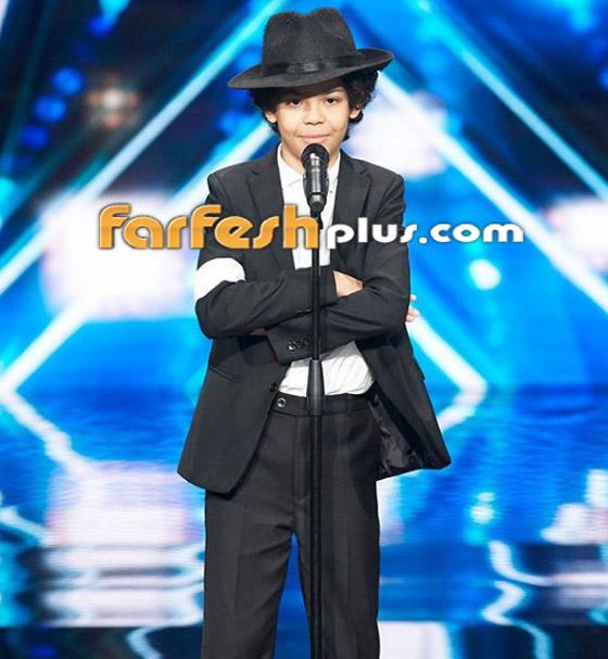 صورة رقم 1 - عرب جوت تالنت: رقص مايكل جاكسون، غناء وعزف بيانو والتخاطر!