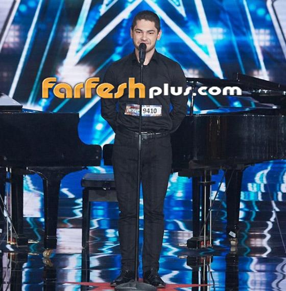 صورة رقم 3 - عرب جوت تالنت: رقص مايكل جاكسون، غناء وعزف بيانو والتخاطر!