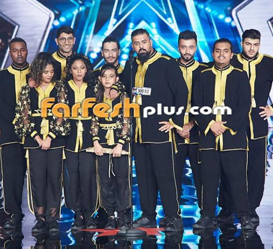 صورة رقم 4 - عرب جوت تالنت: رقص مايكل جاكسون، غناء وعزف بيانو والتخاطر!