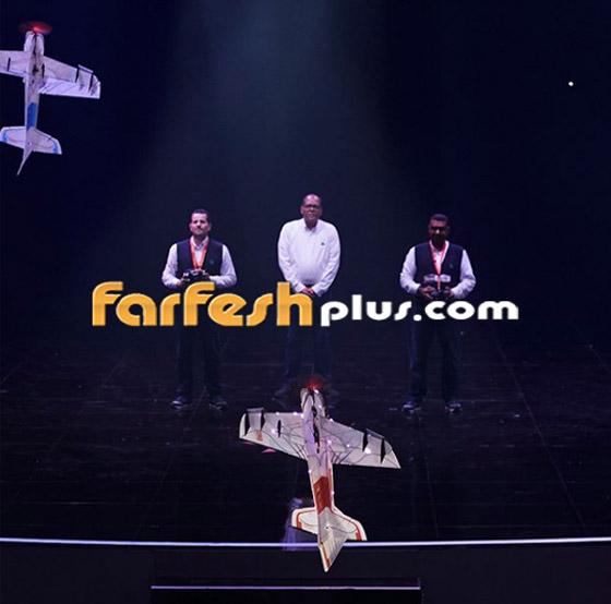 صورة رقم 5 - عرب جوت تالنت: رقص مايكل جاكسون، غناء وعزف بيانو والتخاطر!