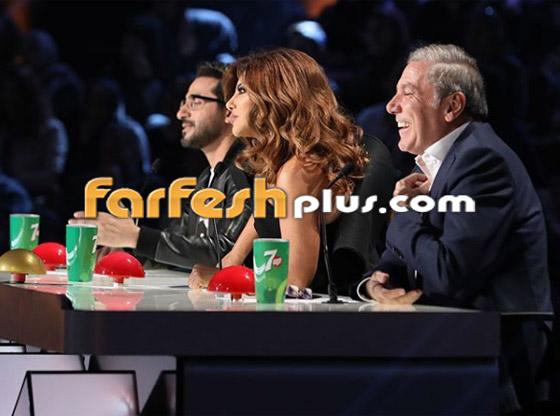 صورة رقم 6 - عرب جوت تالنت: رقص مايكل جاكسون، غناء وعزف بيانو والتخاطر!