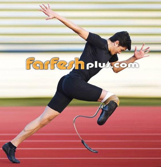 صورة رقم 3 - بعد أن خسر ساقه بحادث.. رياضي لبناني يريد تسلق برج خليفة ودخول غينيس