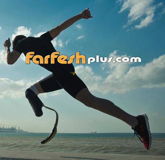 صورة رقم 4 - بعد أن خسر ساقه بحادث.. رياضي لبناني يريد تسلق برج خليفة ودخول غينيس