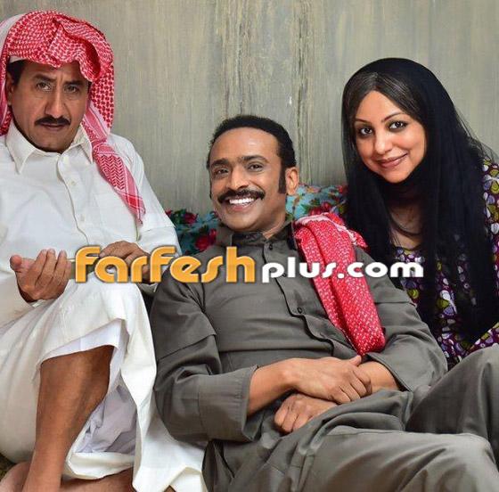 من هم أبطال مسلسلات رمضان 2019 في السعودية؟ صورة رقم 1