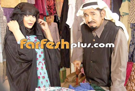 من هم أبطال مسلسلات رمضان 2019 في السعودية؟ صورة رقم 2