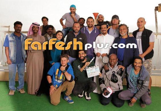 من هم أبطال مسلسلات رمضان 2019 في السعودية؟ صورة رقم 5